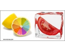 8张水果高清图片