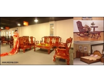 5张木制家具高清图片