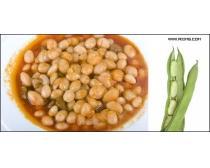 5张豆类食物高清图片