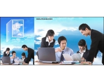 商业团队图片2