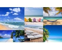 7张海滩风光高清图片