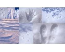 10张冰天雪地高清风景图片