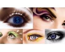 五颜六色的眼睛时时彩娱乐网站