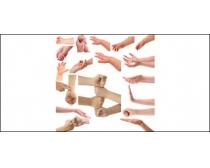 手势图片7