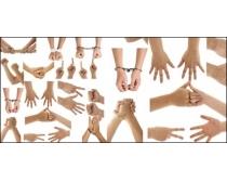 手势图片9
