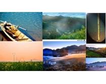 7张美丽风景图片