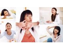 200张清新女性笑容时时彩娱乐网站
