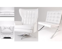 4张白色家具高清图片