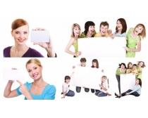 5张人物与空白卡片时时彩娱乐网站