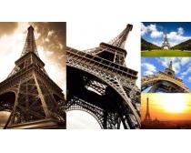 艾菲尔铁塔高清图片系列2