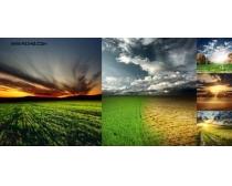 自然风景高清图片(5p)