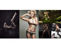 5张潮流性感女人高清图片