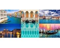 5张威尼斯城市高清图片