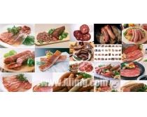 新鲜肉类高清图片