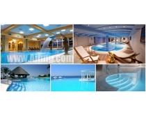 5張泳池高清圖片