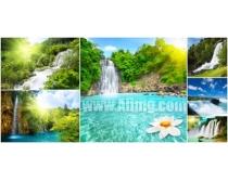 6张山水风景高清图片