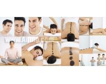 男人/19张男人水疗SPA流程图片