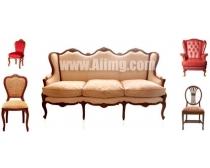 5张沙发椅子高清图片