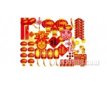 春节节日素材集