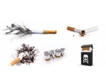 禁止吸烟图片素材