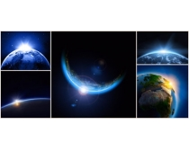 地球图片素材