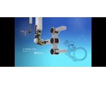现代机械科技PSD素材