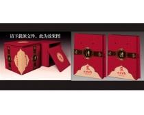 礼品包装和手提袋设计矢量素材
