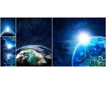 宇宙图片素材
