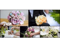婚禮花朵高清圖片