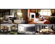 國外室內裝飾環境高清圖片