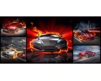 超级跑车特效高清图片