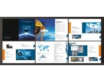 电子科技企业画册设计时时彩平台娱乐