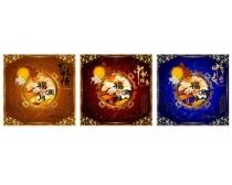 中秋节礼盒设计矢量素材