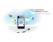 手机广告背景设计PSD素材