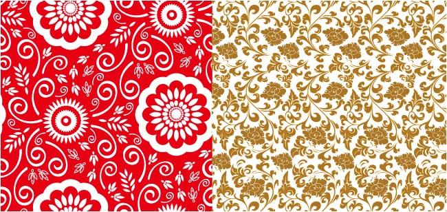 唯美鲜花花卉背景设计矢量素材 十字架背景设计矢量素材 粉色温馨背景