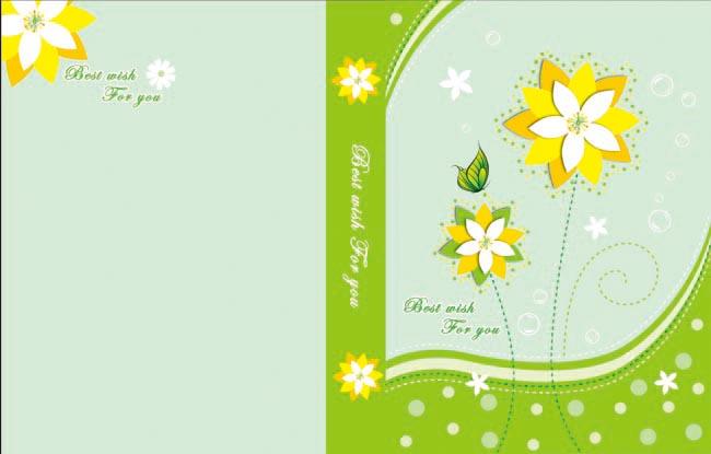 花朵书籍封面 - 爱图网设计图片素材下载
