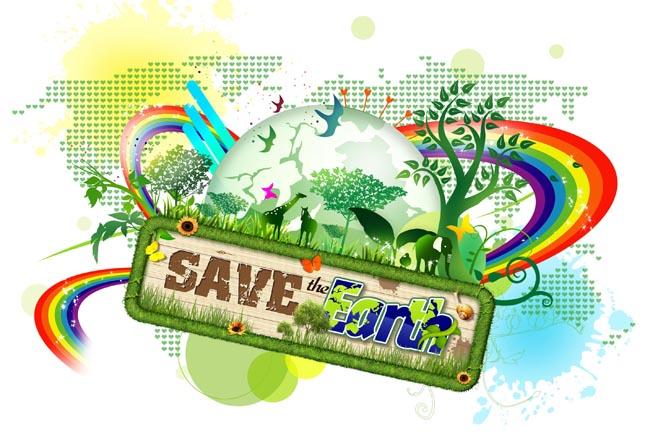 拯救地球savetheearth环保图片鸟动物