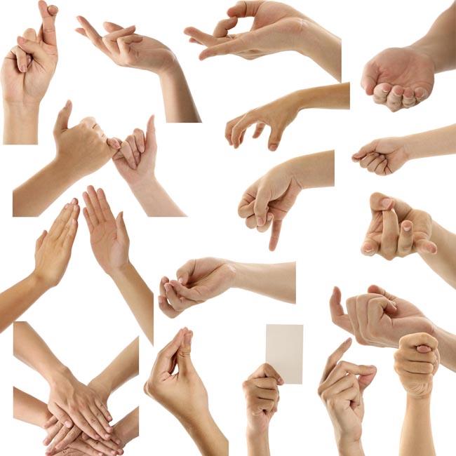 > 素材信息   关键字: 手势图片手势图片素材手势素材各种手势手姿