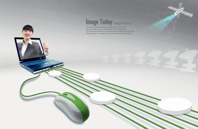 > 素材信息   关键字: 商务科技商业概念创意概念海报海报设计海报图片