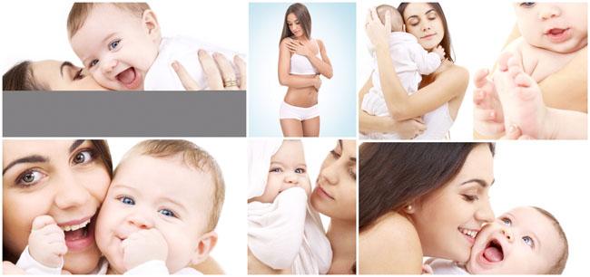 母婴_母婴图片素材颜欢采集到电商与母婴